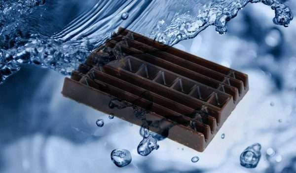 bloc water cleanser